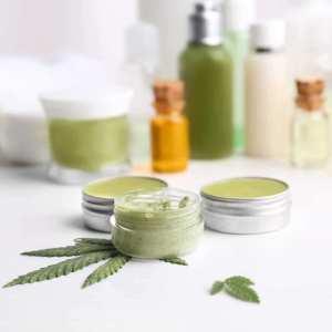 Health & Beauty CBD Products