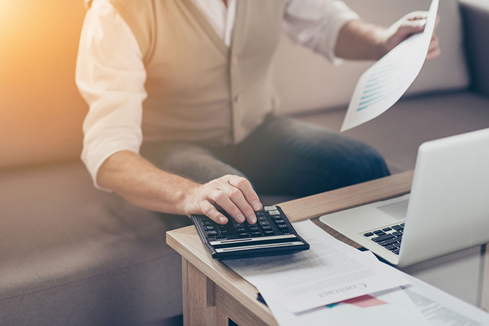 personal debt that sneaks