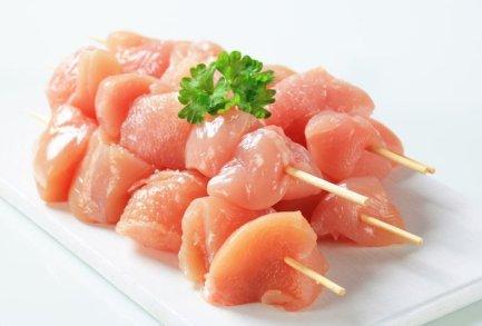 Chicken Lean Meat
