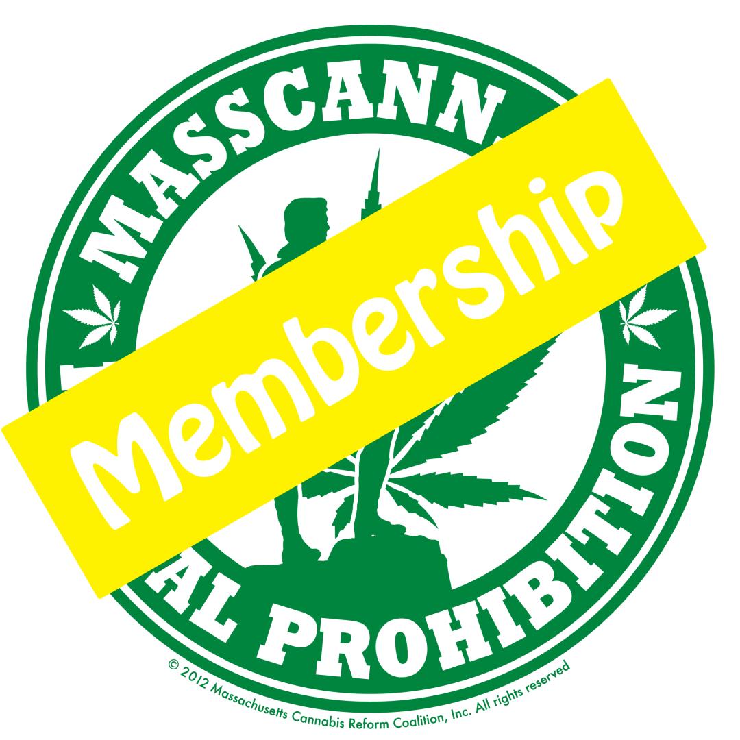 Become a Member of MassCann!