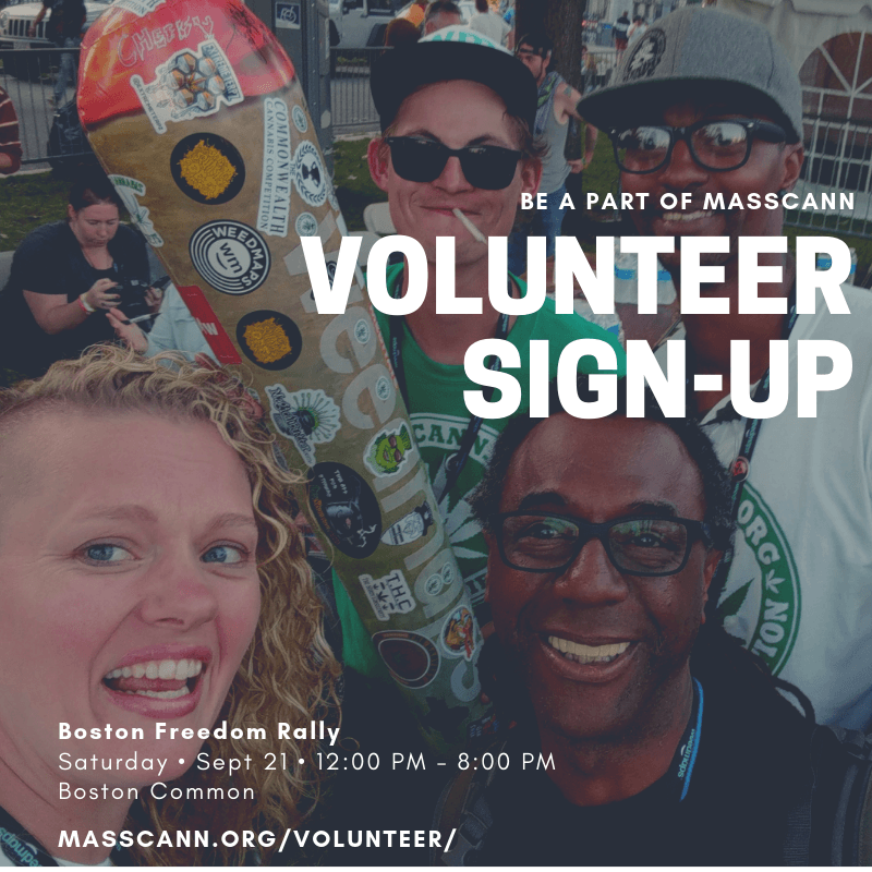 BFR Volunteer Sign Up Graphic
