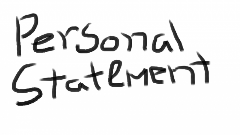Help me with my personal statement » The Physician