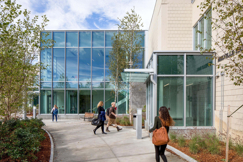 Photo of Berkshire Community College