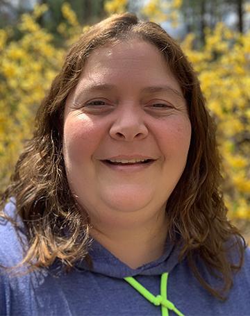 Ginger Zani, Berkshire Community College Student
