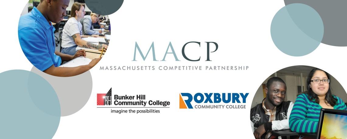 Be Mass Competitive Partnership