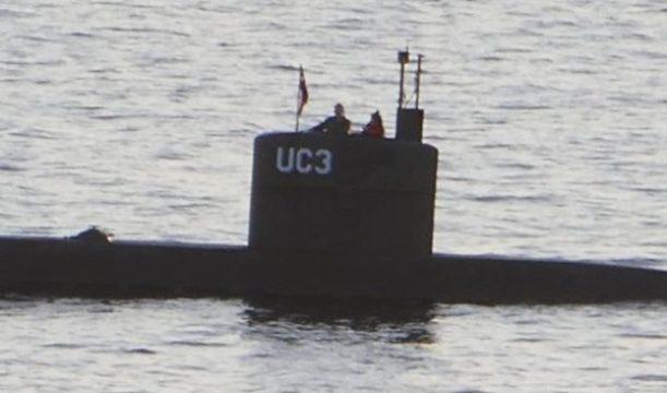 Kim Wall was last seen on Peter Madsen's submarine.