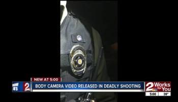 Casper Police Officer Shot 5 Times Released From Hospital
