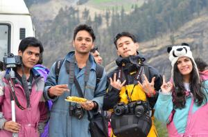Excursion Trip to MANALI