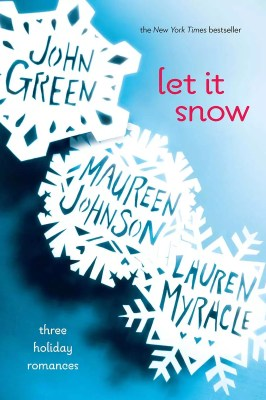 Let It Snow this Christmas – Book Review