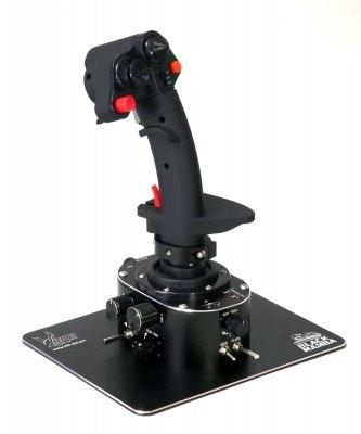 vkb black mamba joystick