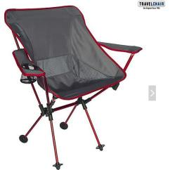 Travel Chair Big Bubba Koala Kare High All About Travelchair Dicks Sporting Goods