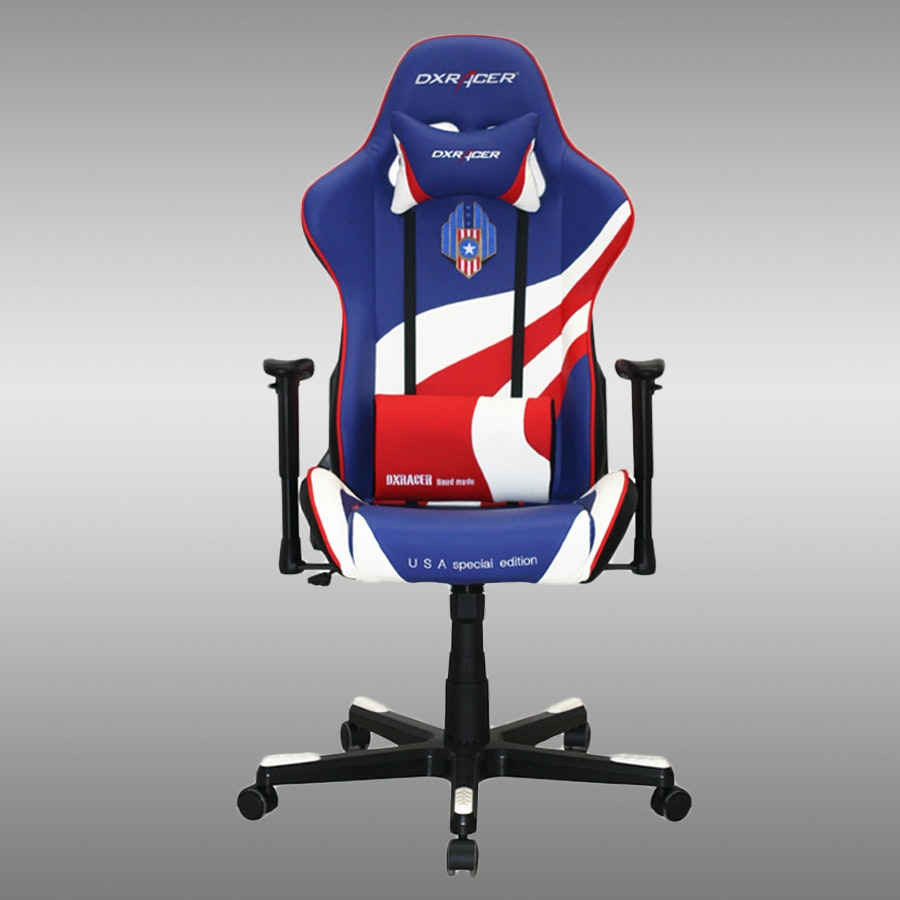 Dxr Chair Dxracer Usa Limited Edition Chairs Price Reviews Massdrop