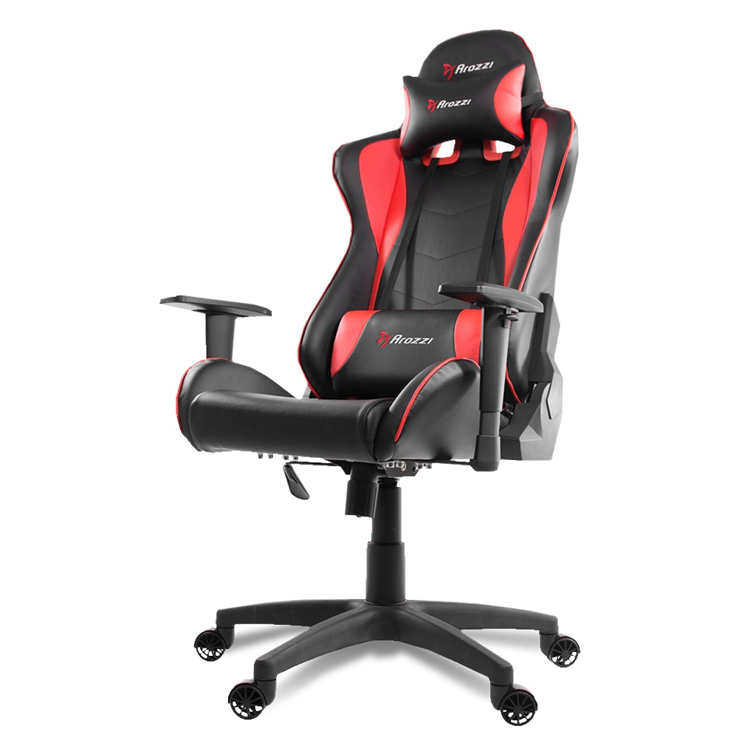 Gamers Chairs Arozzi Forte Premium Gaming Chair