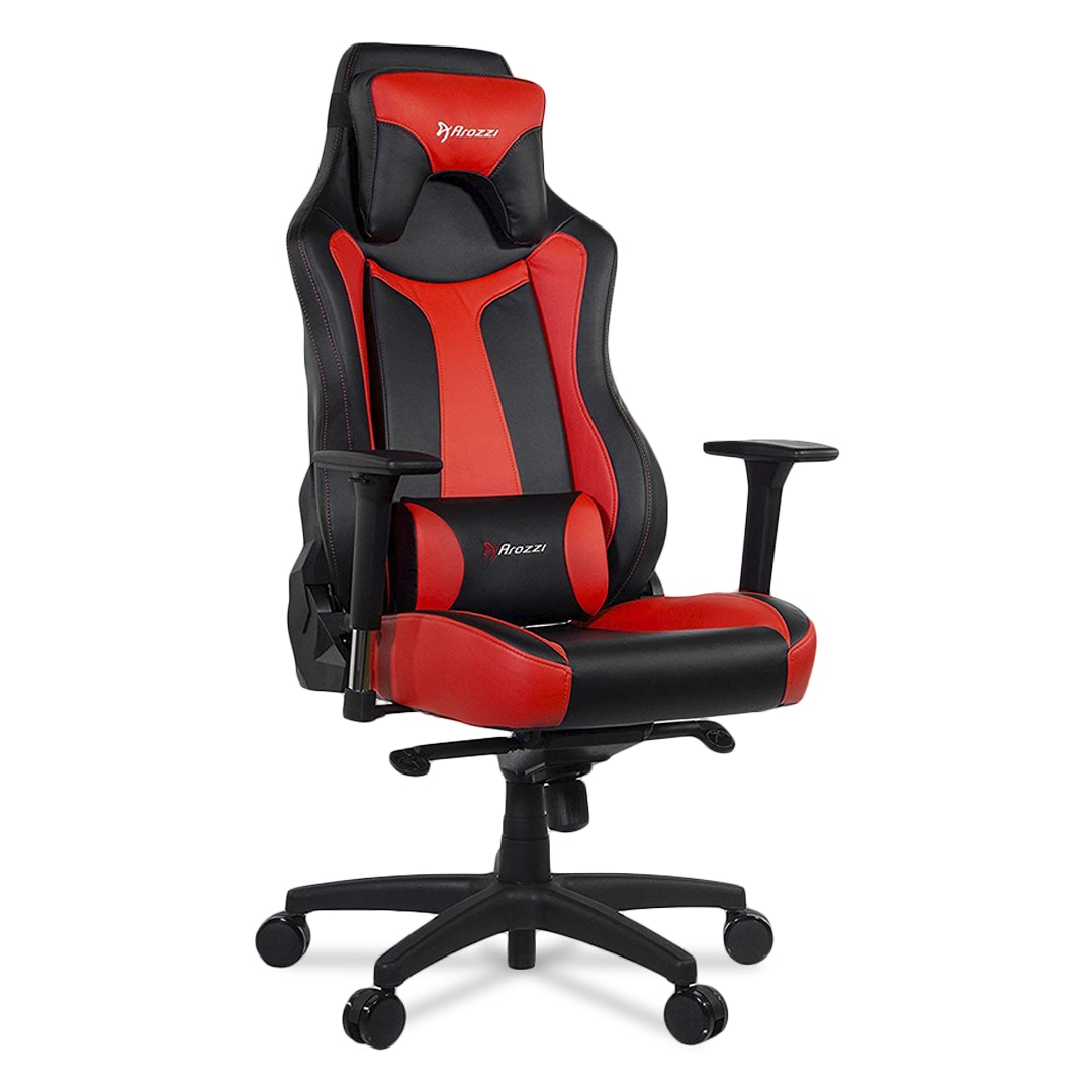 Gamers Chairs Arozzi Vernazza Top Tier Gaming Chair