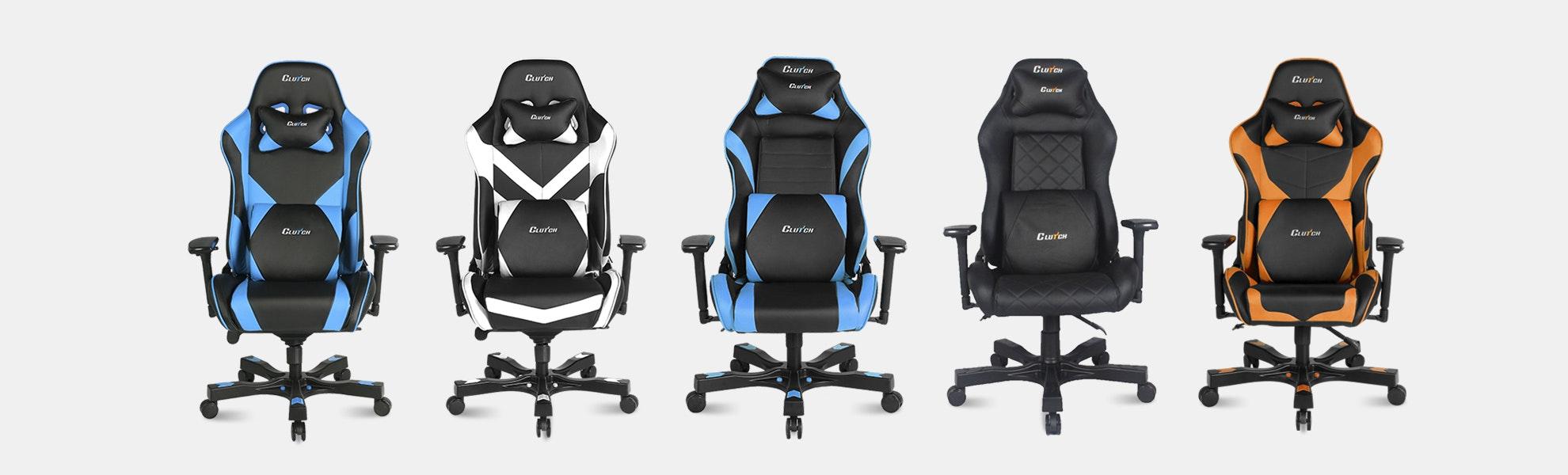 gaming chairs cynthia rowley chair clutch price reviews massdrop