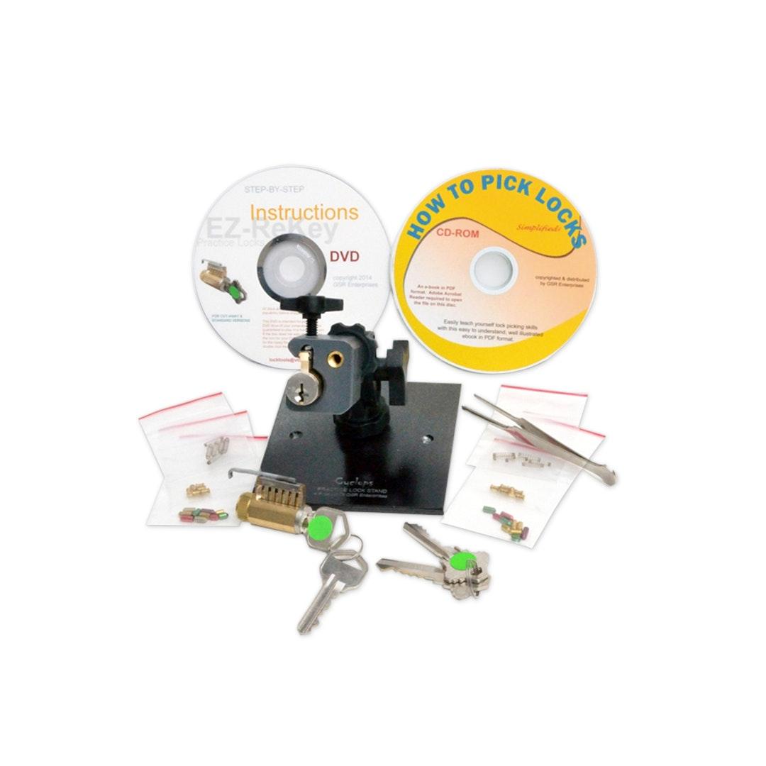 shop locksmith lock picking tools discover community reviews at massdrop [ 1080 x 1080 Pixel ]