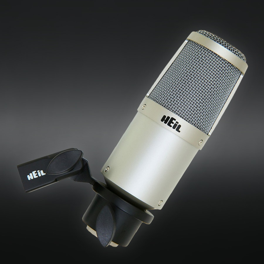 hight resolution of heil microphone wiring diagram