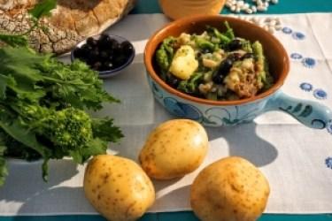 olive oil recipe