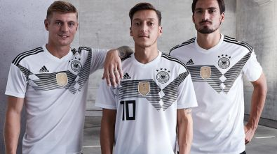 Germany World Cup kit