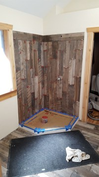 Bathroom Remodeling - Temple, Waco, TX: MasseyPros