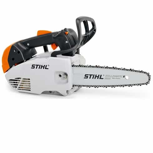 Stihl MS 150 TC E Chainsaw Masseys Derbyshire