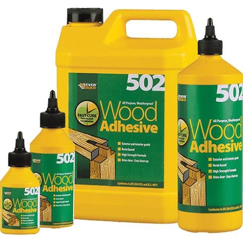 Best Exterior Wood Glue Uk