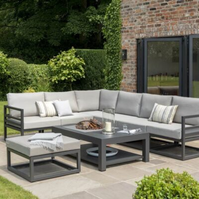 Garden Furniture  Benches Pergolas Dining Sets
