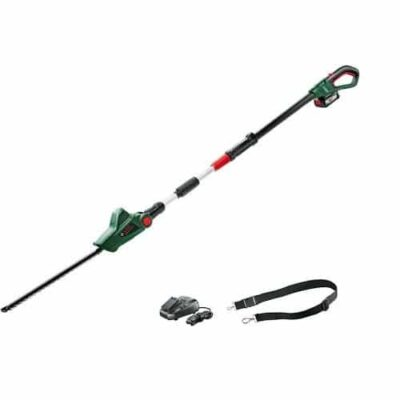 Long Reach Hedge Trimmers Derbyshire