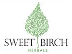 Sweet Birch Herbals Logo