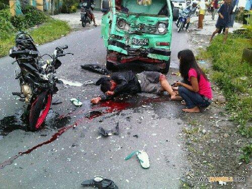 BALAP LIAR INDONESIA BALI  Yak AmpunABG jadi hadiah
