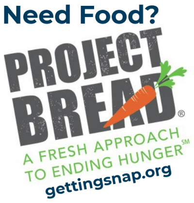 Project Bread logo