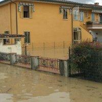 Alluvione ad Albignasego