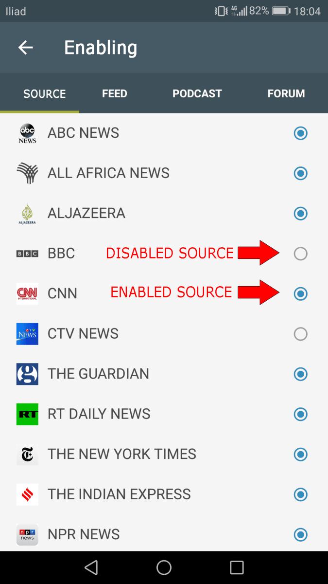 LAST WORLD NEWS 24 GRATIS - tutte le notizie dal mondo in tempo reale 7