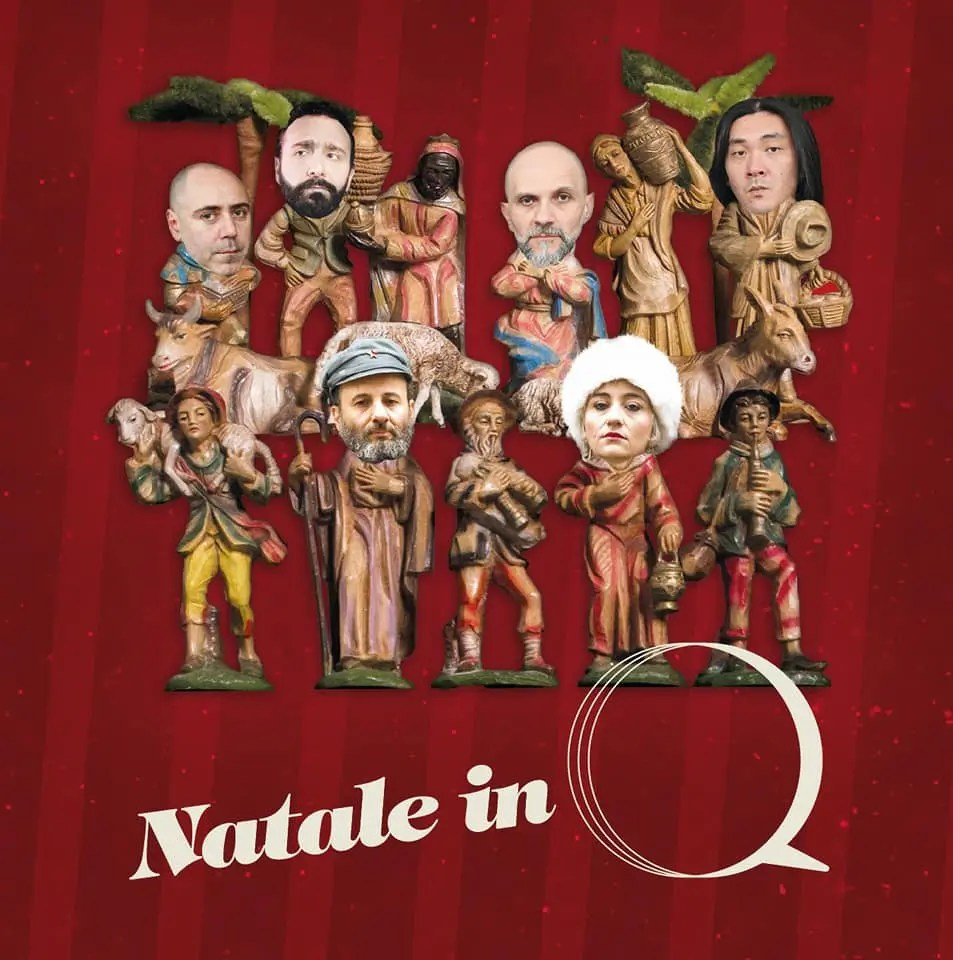 NATALE IN Q  (2017)
