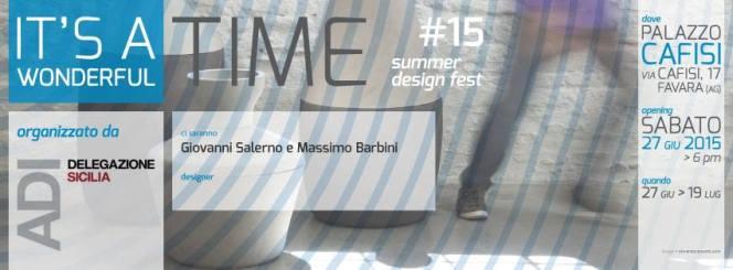 Summer Design Fest / Forma14