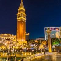 Las Vegas Sin City è ancora la citta' del peccato?