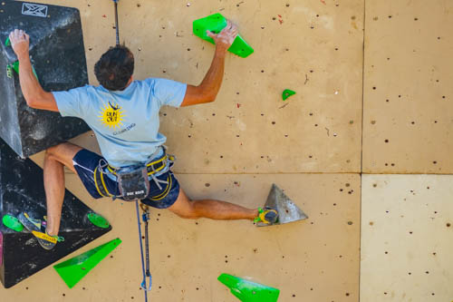 Coppa Italia Climbing Lead Rock Out Biella 4