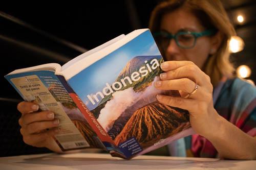 Preparare un viaggio in Sulawesi Indonesia