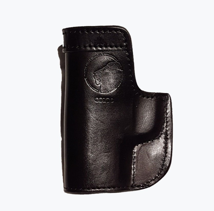 KIMBER ULTRA CARRY II & COLT 1911 DEFENDER IWB Leather Holster CCW