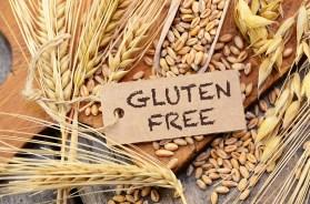 Ohne Gluten