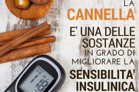 CANNELLA – GLICEMIA