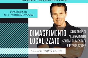 MILANO – 18-01-2020
