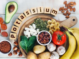 Foods Highest in Potassium