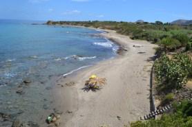 Settefrati Beach