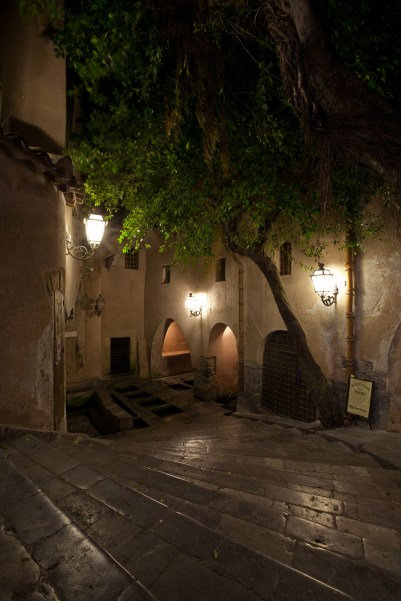 Cefalu by Night 003