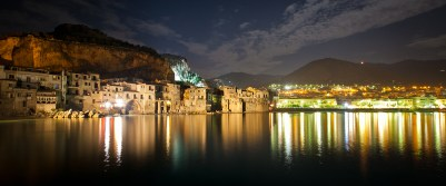 Cefalu by Night 013