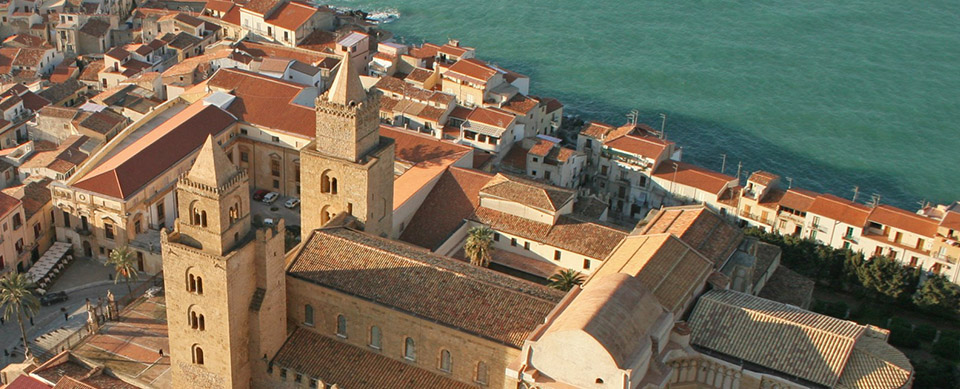 Cattedrale cefalu