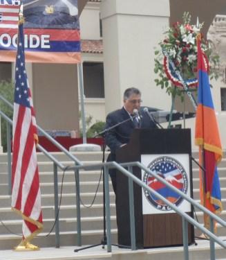 Assemblyman Anthony Portantino (D-Pasadena)