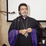 Archbishop Derderian