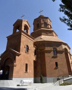 Church-Gyumri